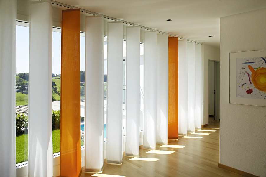 Vertical blinds Swastik home decor